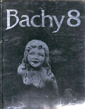 bachy cover