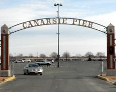 canarsie pier