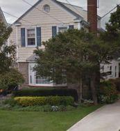 Cedarhurst house