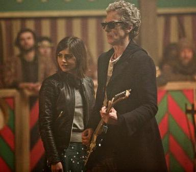 7 Emotional Stages Of Watching The Doctor Who Premiere