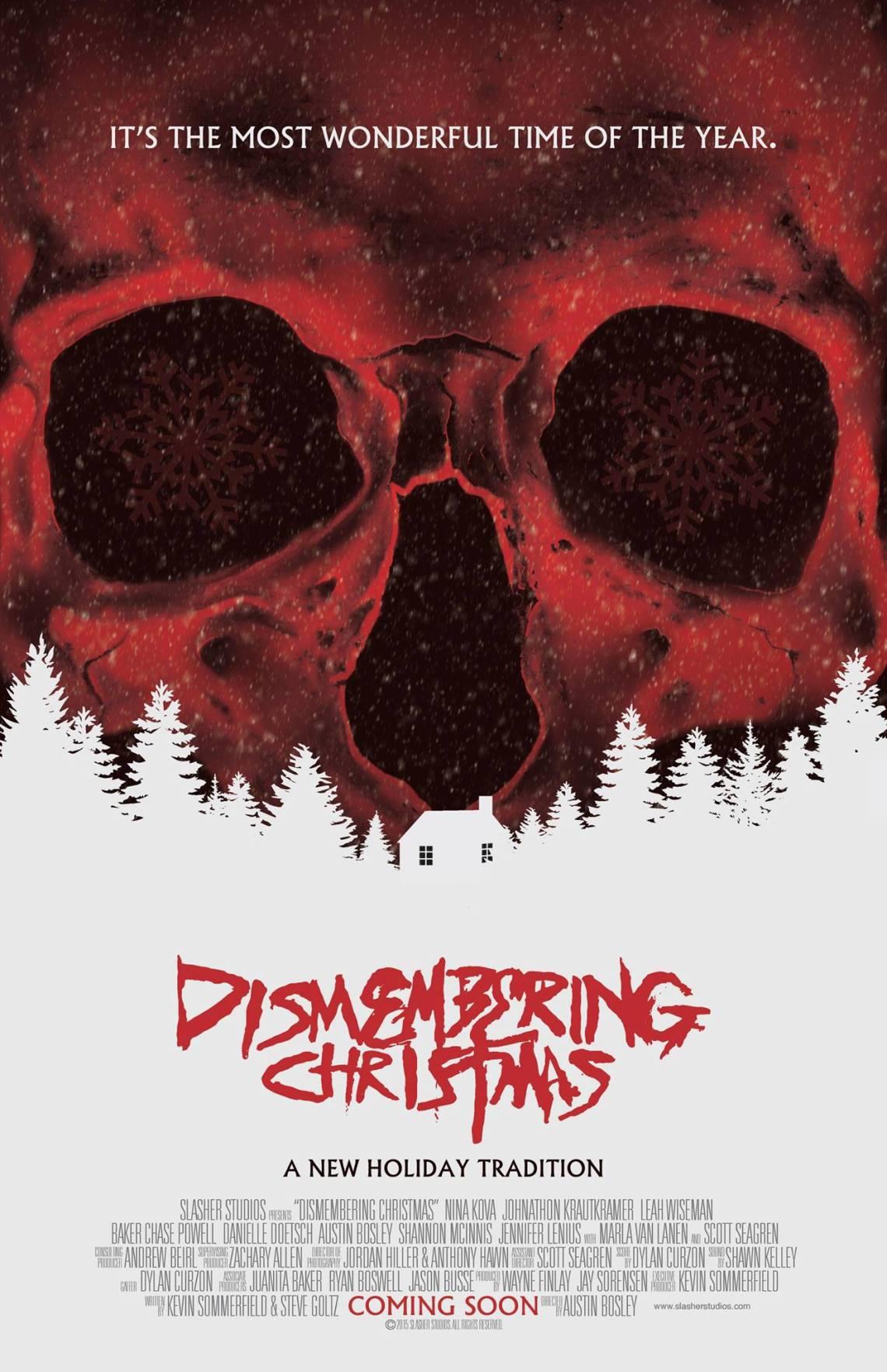 Slasher Studios / Dismembering Christmas