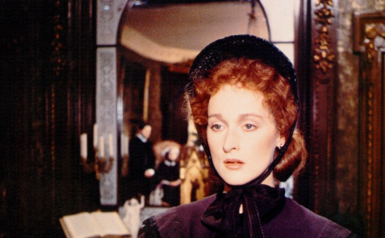 Amazon / The French Lieutenant's Woman