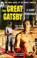 gatsby first movie pbk