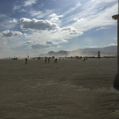 Burning Man And Its Lessons For Humanity