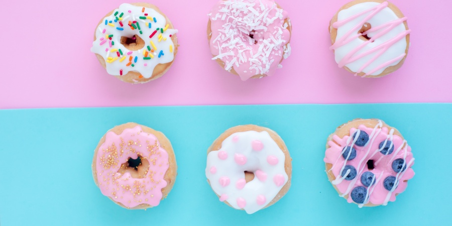 Why Counting Calories Is The Best Thing I've Done For My Mental Health