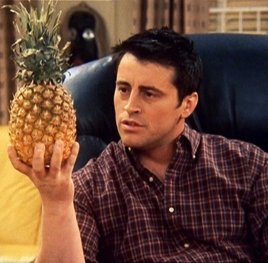 23 Joey Tribbiani Lines That Will Either Get You Laid, Or Get You A Smack Across The Face, Depending On How You Play Them