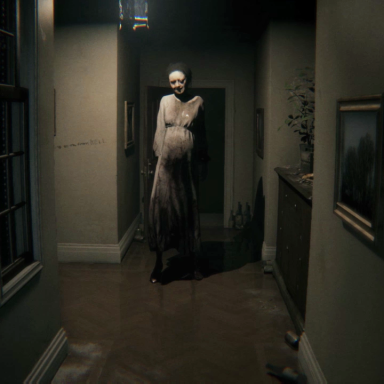 This Is The Real Reason Konami Stopped Making P.T. — And I'm So, So Sorry