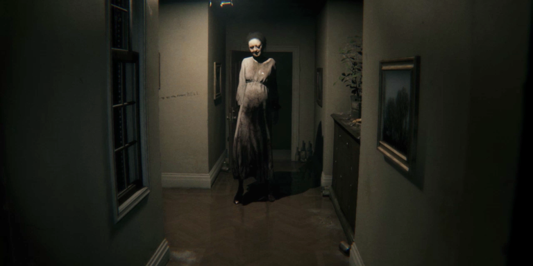 This Is The Real Reason Konami Stopped Making P.T. — And I'm So, SoSorry
