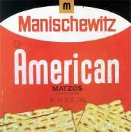 matzohs