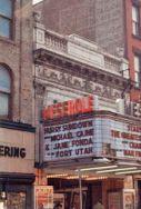Meserole Theater
