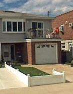mikey's house