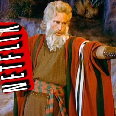 The 10 Commandments Of Borrowing Someone Else's Netflix Account