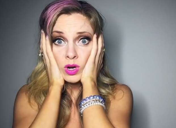 Dear Nicole Arbour: I'd Rather Be Fat Than BeYou