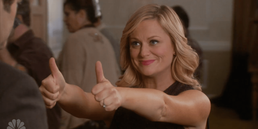 21 Pieces Of Leslie Knope Advice That Everyone Should Have In Their Life
