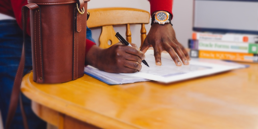 Read This If You've Ever Wanted To Be A Writer (But Didn't Know If You Were GoodEnough)