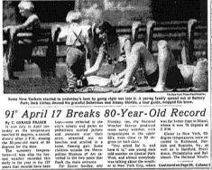 record heat april 17 1976
