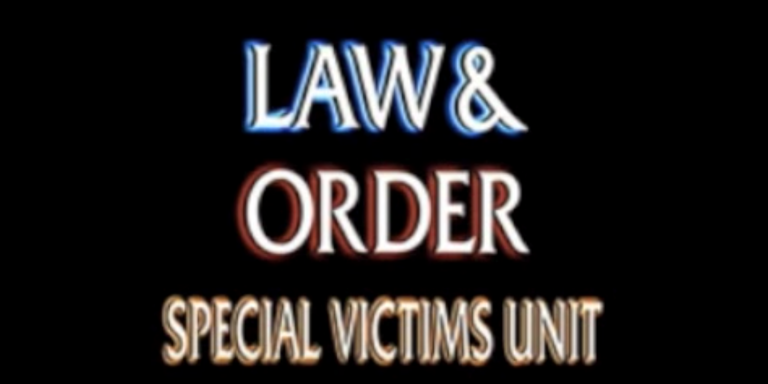 How Many Consecutive 'Law & Order: SVU' Episodes Can I Watch Before I GoInsane?