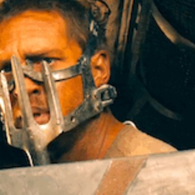 The 10 Most Kickass Lines From 'Mad Max: Fury Road'