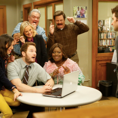 27 Little-Known Facts About 'Parks And Recreation'