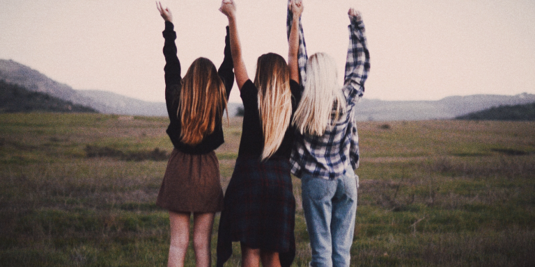 7 Reasons The Friends You Meet In College Are The Best Ones You'll EverHave