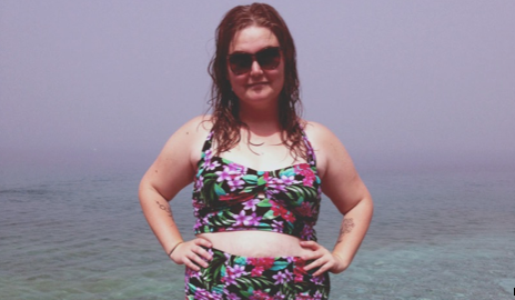 I'm Proud Of My Bikini And The Belly That Comes WithIt