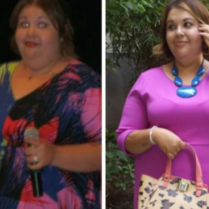 I'm Body Positive, But I Made The Decision To Lose Weight
