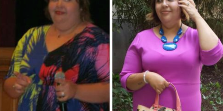 I'm Body Positive, But I Made The Decision To LoseWeight