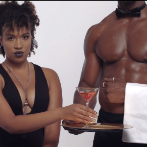 Brooklyn Rapper 'Miss Eaves' Is Here To Flip Expected Gender Roles In This Sexually Charged Music Video
