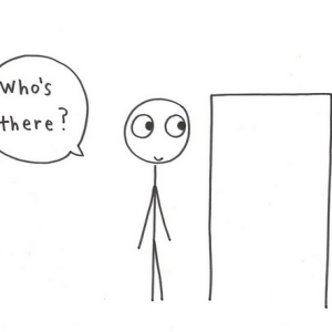 This Is The Knock-Knock Joke That Has The Entire Internet Laughing