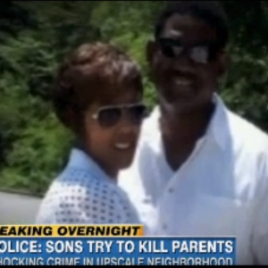 Two Atlanta-Area Sons Attempt To Murder Their Parents