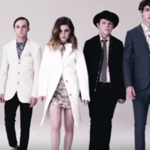 6 Pop Songs That Make Us Feel Better About Being High School Outcasts