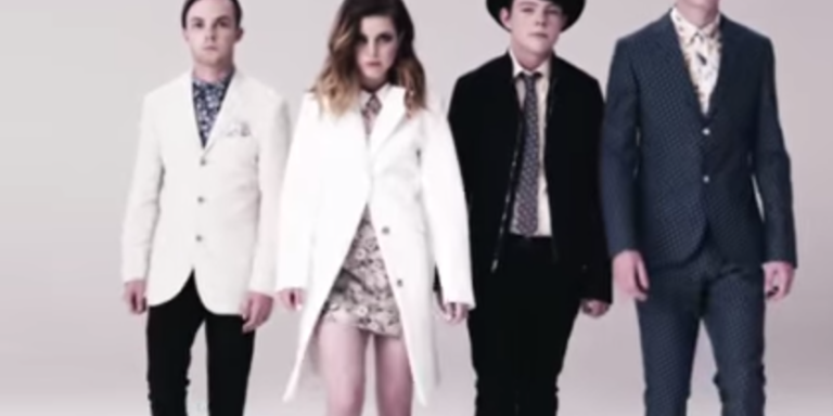 6 Pop Songs That Make Us Feel Better About Being High SchoolOutcasts