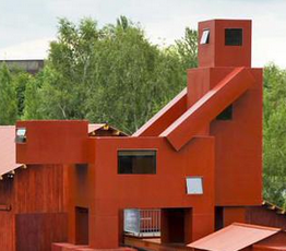 This Hotel Is Built In The Shape Of Two People Having Sex 'Doggy-Style'