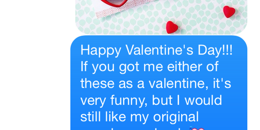 This Guy Messaged A Girl For Almost A Year Asking To Get His Sunglasses Back, And You Won't Believe HerResponse
