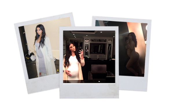 Here Is Everything You Want To Know About Kim Kardashian's NewApp