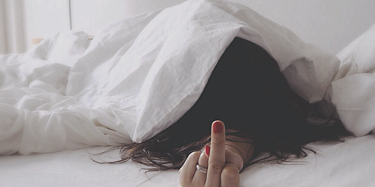 22 Terrifying Stories Of Psycho Exes That Prove How Crazy Love Can Make SomePeople