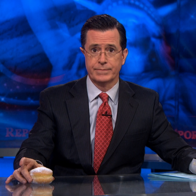 23 Hilarious 'Stephen Colbert' Quotes That Are Just Ridiculous Enough To Prove A Point