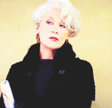 What Your Favorite Meryl Streep Performance Says About You
