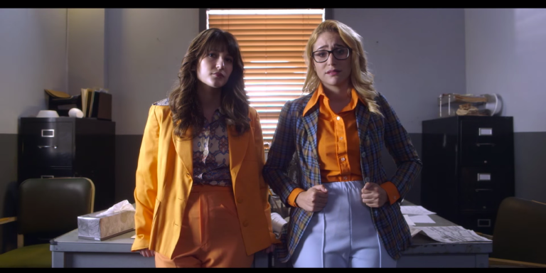 This Fake Trailer Should Actually Be Made Into A Movie To Defeat Sexism InHollywood