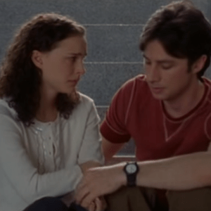 Dear Young Writers: Please Keep Writing (In Defense Of 'Garden State')