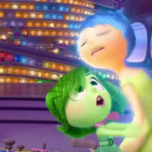 5 Life Lessons From Pixar's 'Inside Out'