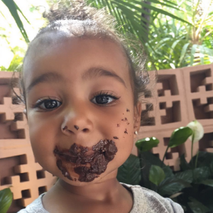 14 Adorable Photos That Show Why Cute Baby North Is The Only Kardashian We Care About