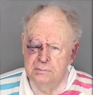 91-Year-Old Man Shoots At Landscapers Because They Got Grass On His Car