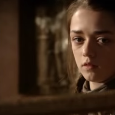 What Arya Stark From 'Game Of Thrones' Taught Us About Mentorship