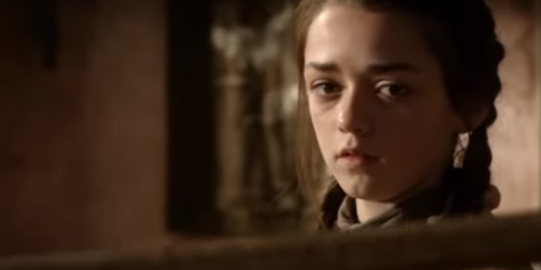 What Arya Stark From 'Game Of Thrones' Taught Us AboutMentorship