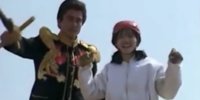 Remember Takeshi's Castle? Here's The Best Of Fail Video You Need To Watch Right Now.