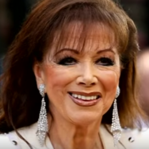 21 Brilliant Jackie Collins Quotes About Women, Sex, Love, And Writing To Remember The Best-Selling Author
