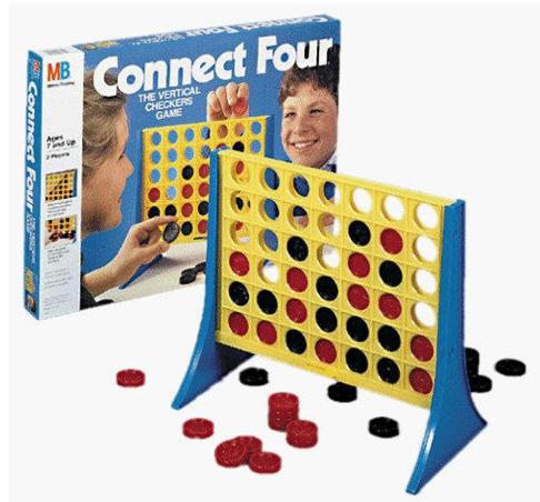 Amazon / Connect Four