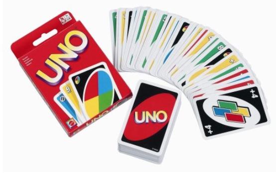 Amazon / Uno
