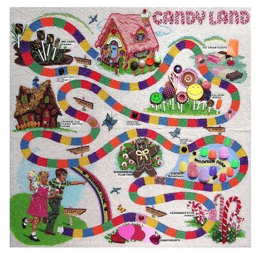 Amazon / Candyland